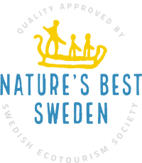 Quality approved by Nature's Best Sweden